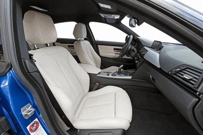 2014 BMW 428i Gran Coupé M Sport 87