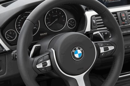 2014 BMW 428i Gran Coupé M Sport 93