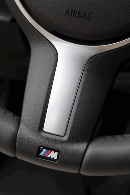 2014 BMW 428i Gran Coupé M Sport 94