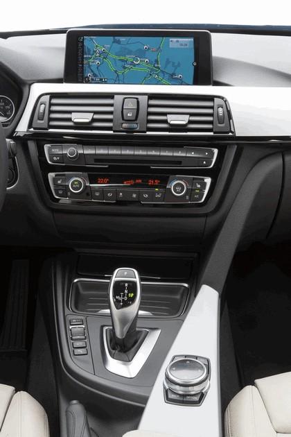 2014 BMW 428i Gran Coupé M Sport 98