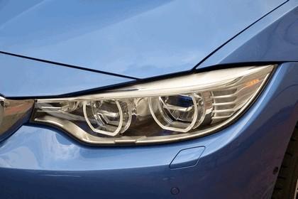 2014 BMW 428i Gran Coupé M Sport 106