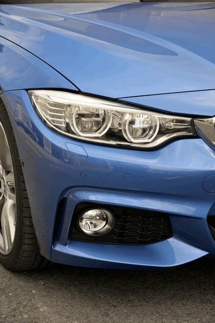 2014 BMW 428i Gran Coupé M Sport 107