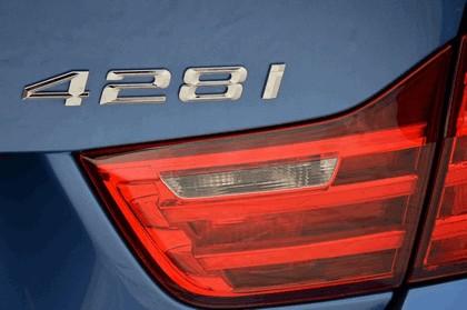 2014 BMW 428i Gran Coupé M Sport 109
