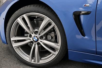 2014 BMW 428i Gran Coupé M Sport 111
