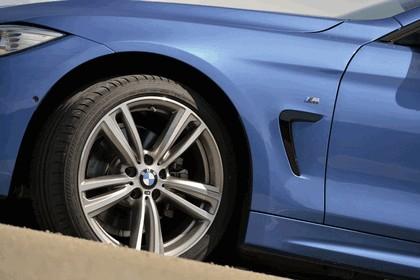 2014 BMW 428i Gran Coupé M Sport 112