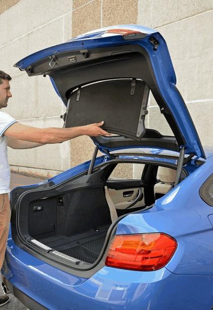 2014 BMW 428i Gran Coupé M Sport 114