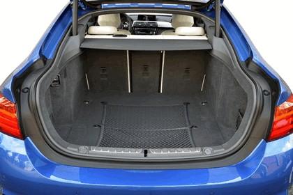 2014 BMW 428i Gran Coupé M Sport 115