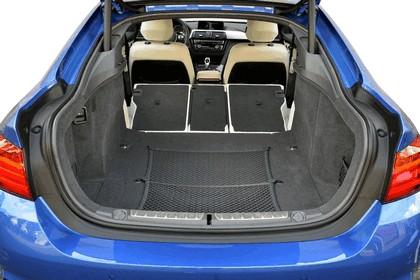 2014 BMW 428i Gran Coupé M Sport 118
