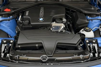 2014 BMW 428i Gran Coupé M Sport 120
