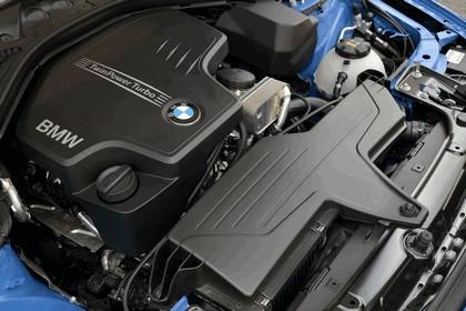 2014 BMW 428i Gran Coupé M Sport 121