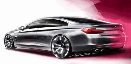 2014 BMW 428i Gran Coupé M Sport 123