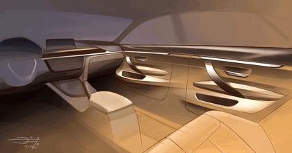 2014 BMW 428i Gran Coupé M Sport 125