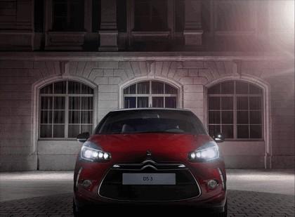 2015 Citroën DS3 2