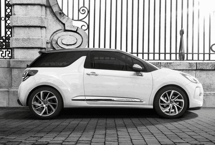 2015 Citroën DS3 13