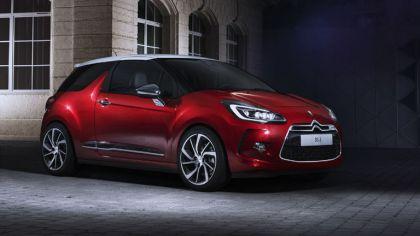 2015 Citroën DS3 1