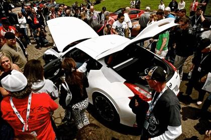 2015 Nissan 370Z Nismo 8