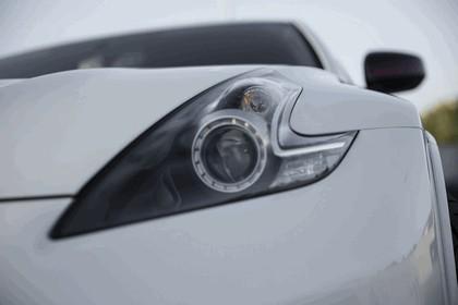 2015 Nissan 370Z Nismo 19