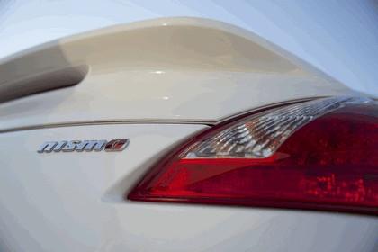 2015 Nissan 370Z Nismo 21