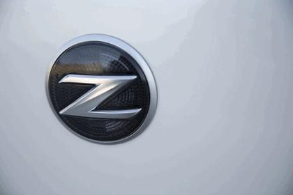 2015 Nissan 370Z Nismo 23