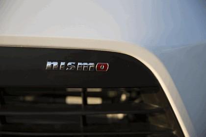 2015 Nissan 370Z Nismo 24
