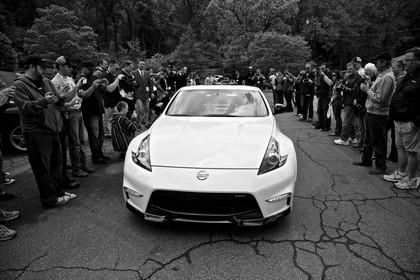 2015 Nissan 370Z Nismo 45