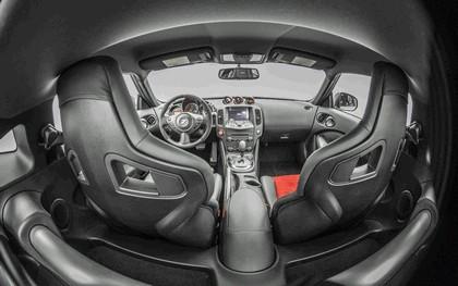 2015 Nissan 370Z Nismo 60
