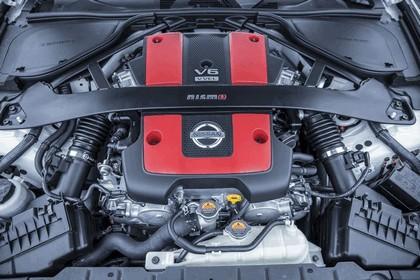 2015 Nissan 370Z Nismo 66