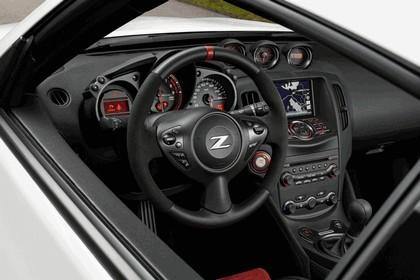 2015 Nissan 370Z Nismo 80