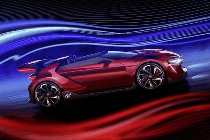 2014 Volkswagen GTI roadster concept 10
