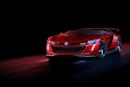 2014 Volkswagen GTI roadster concept 11