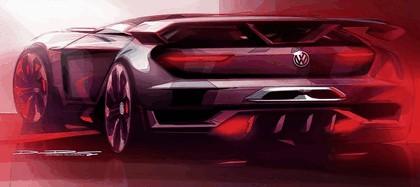 2014 Volkswagen GTI roadster concept 18