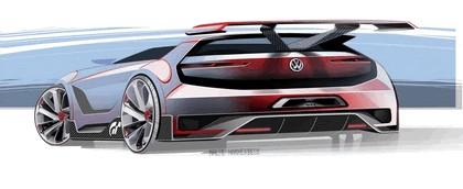 2014 Volkswagen GTI roadster concept 21