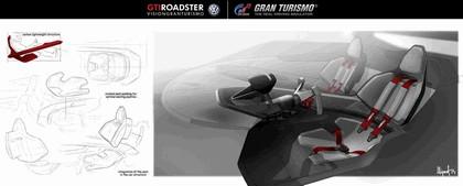 2014 Volkswagen GTI roadster concept 25