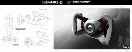 2014 Volkswagen GTI roadster concept 27