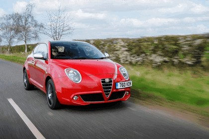 2014 Alfa Romeo MiTo Twin Air - UK version 5