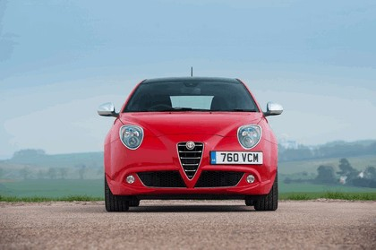 2014 Alfa Romeo MiTo Twin Air - UK version 10