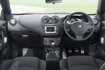 2014 Alfa Romeo MiTo Twin Air - UK version 23