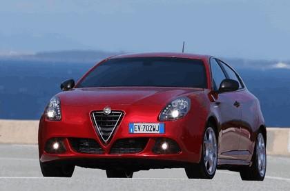 2014 Alfa Romeo Giulietta QV 6