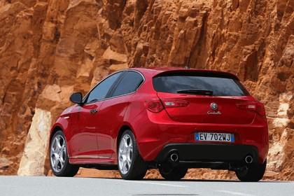 2014 Alfa Romeo Giulietta QV 15