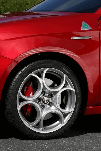 2014 Alfa Romeo Giulietta QV 18