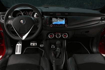 2014 Alfa Romeo Giulietta QV 20