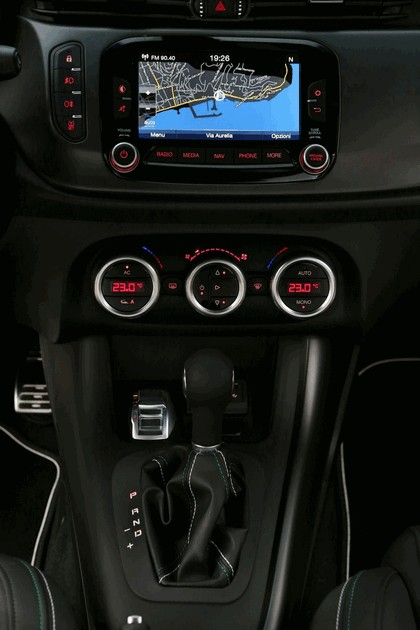 2014 Alfa Romeo Giulietta QV 22