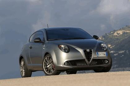 2014 Alfa Romeo MiTo QV 1