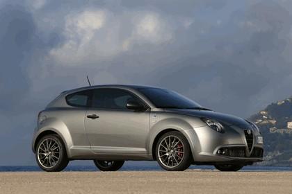 2014 Alfa Romeo MiTo QV 2