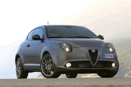 2014 Alfa Romeo MiTo QV 4