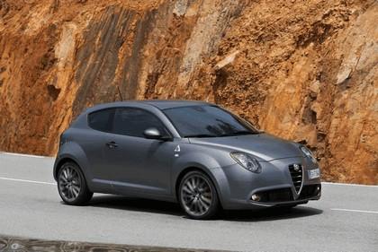 2014 Alfa Romeo MiTo QV 8