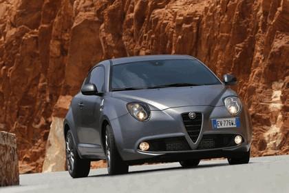 2014 Alfa Romeo MiTo QV 9