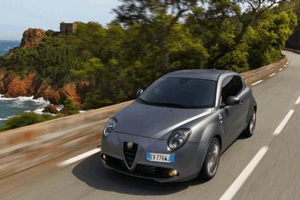 2014 Alfa Romeo MiTo QV 10
