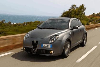 2014 Alfa Romeo MiTo QV 11