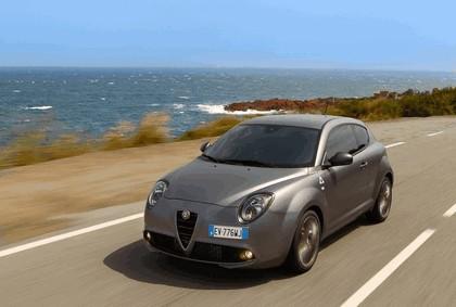 2014 Alfa Romeo MiTo QV 12